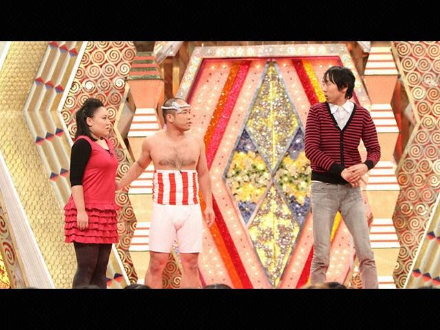2009/11/28放送 爆笑レッドカーペット