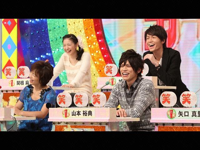 2009/12/5放送 爆笑レッドカーペット