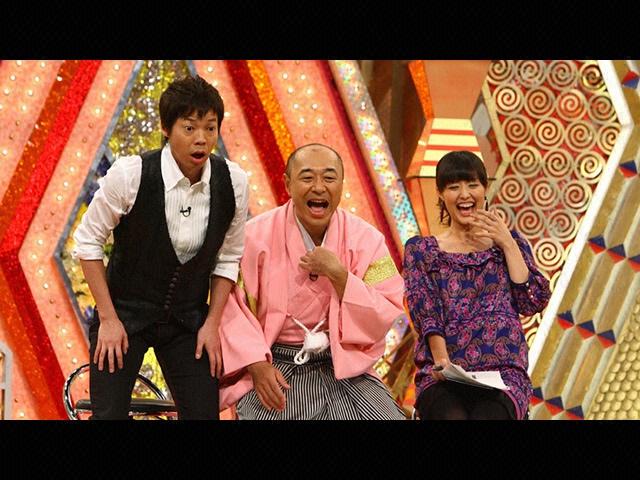 2009/12/12放送 爆笑レッドカーペット 満点大笑いコラ…