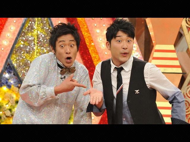 2010/2/27放送 爆笑レッドカーペット