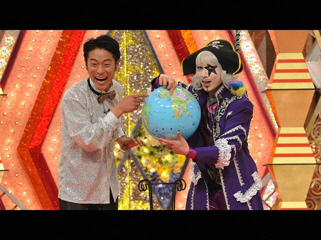 2010/4/18放送 爆笑レッドカーペット