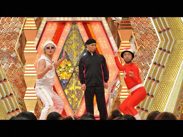 2010/4/25放送 爆笑レッドカーペット