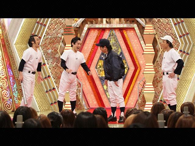 2010/5/16放送 爆笑レッドカーペット お笑い日本代表…