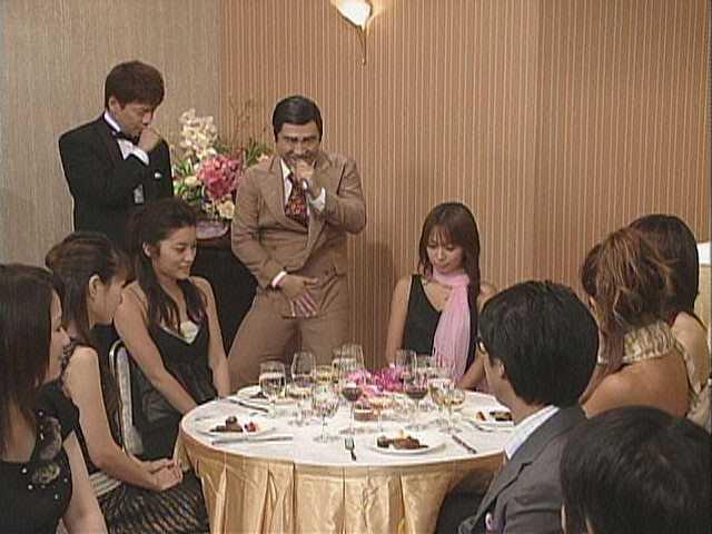 【無料】2004/10/20~11/3放送 リチャードホール