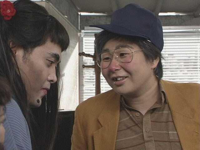 【無料】2004/12/1~12/15放送 リチャードホール