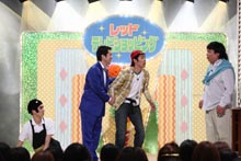 2009/7/8放送 爆笑レッドシアター