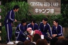 2009/7/15放送 爆笑レッドシアター
