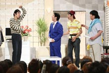 2009/8/5放送 爆笑レッドシアター