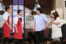 2009/8/12放送 爆笑レッドシアター