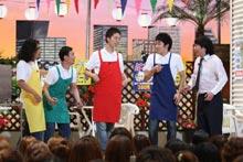 2009/8/19放送 爆笑レッドシアター