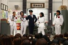 2009/11/4放送 爆笑レッドシアター