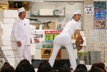 2009/11/18放送 爆笑レッドシアター