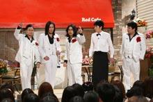 2010/4/21放送 爆笑レッドシアター