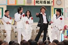 2010/7/21放送 爆笑レッドシアター
