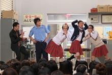 2010/8/25放送 爆笑レッドシアター