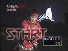 2007/4/22 放送 【逃走中】富士急ハイランド