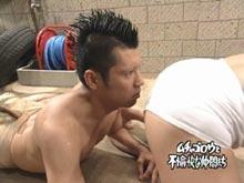 水10!ワンナイR&R #27