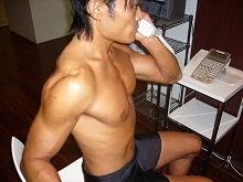 #9 会社と筋肉