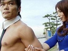 #10 男女交際と筋肉