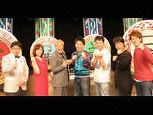 2012年1月27日放送 第1ゲーム