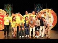 2013年8月24・25日放送 24時間SP 決勝戦第7ゲーム