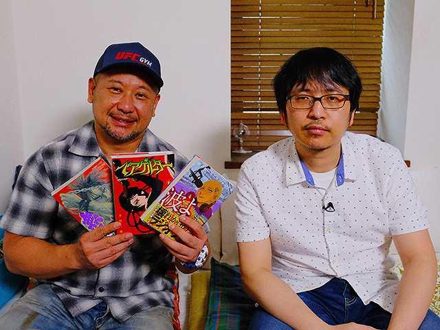 『無限の住人』TVアニメ化記念SP 沙村広明先生降臨!…