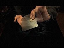 【無料】#14 マジック新世紀セロ 『コイン瞬間移動別…