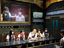 #3 2015/1/27放送 桃色つるべ~お次の方どうぞ~