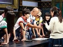 #6 2015/2/17放送 桃色つるべ~お次の方どうぞ~