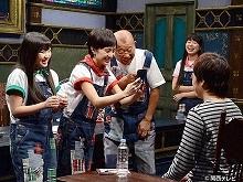 #9 2015/3/10放送 桃色つるべ~お次の方どうぞ~
