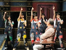 #12 2015/3/31放送 桃色つるべ~お次の方どうぞ~