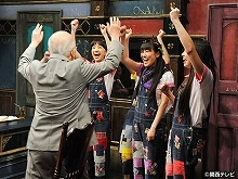 #19 2015/5/19放送 桃色つるべ~お次の方どうぞ~