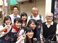 #23 2015/6/16放送 桃色つるべ~お次の方どうぞ~
