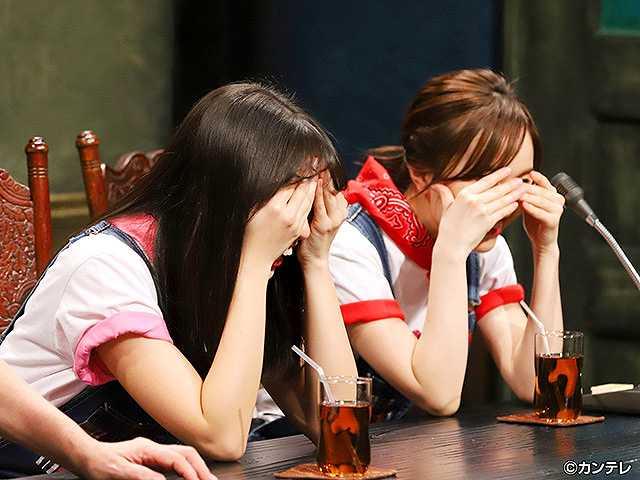 #156 2018/3/23放送 桃色つるべ~お次の方どうぞ~
