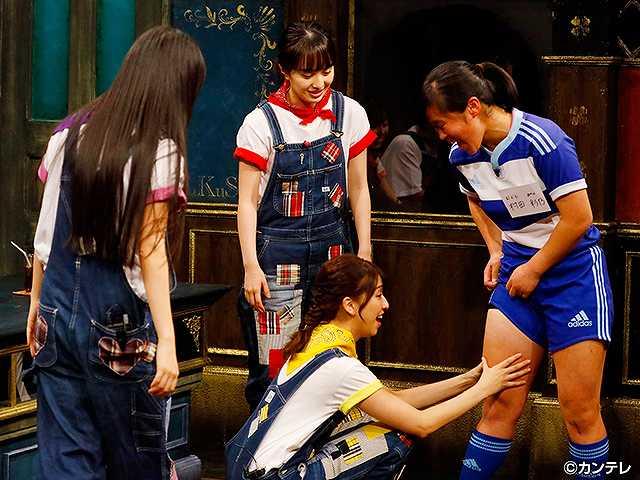 #217 2019/5/31放送 桃色つるべ~お次の方どうぞ~