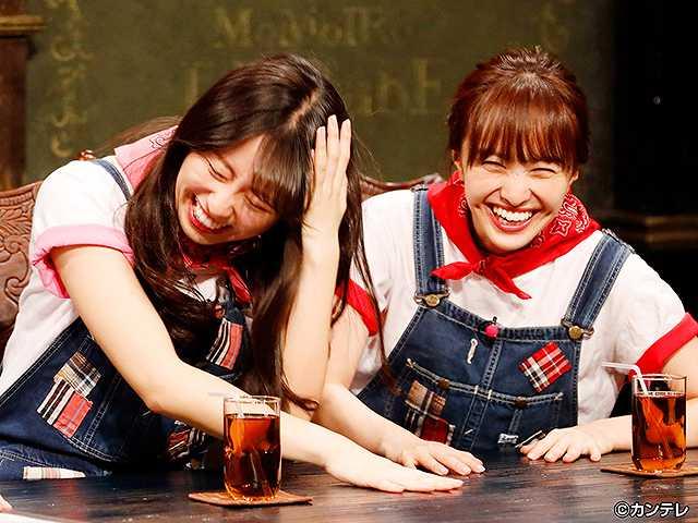 #224 2019/7/19放送 桃色つるべ~お次の方どうぞ~