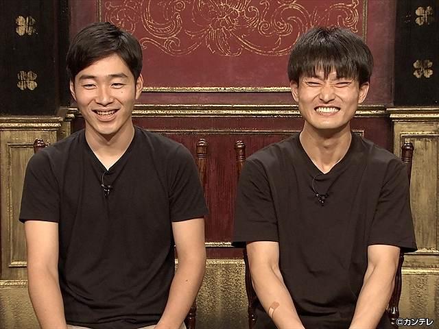 #267 2020/5/29放送 桃色つるべ~お次の方どうぞ~
