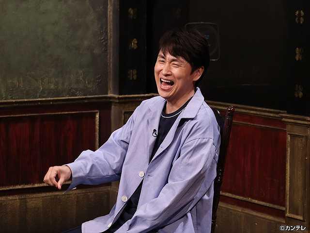 #306 歌舞伎界のフェチ男