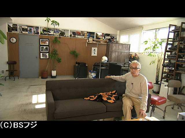 2017/1/17放送 世田谷ベース増築で片付けラビリンス!