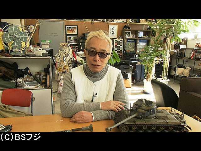 2017/3/14放送 世田谷戦車同好会!?