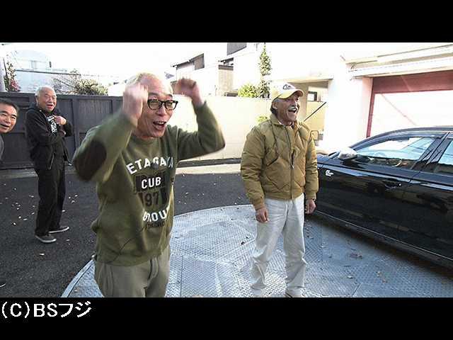2018/3/6放送 世田谷の最速男は誰だ!?