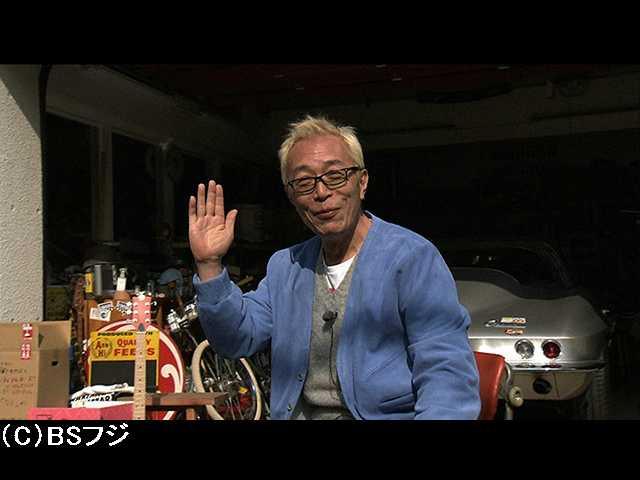 2018/4/10放送 のび~るカブはいかが?