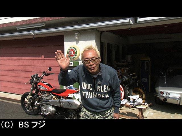 2018/5/15放送 朝焼けの桜に魅せられて