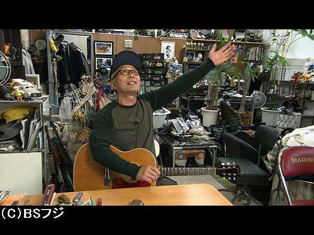 2018/7/3放送 ギターなんて誰でも弾ける教室第2弾!