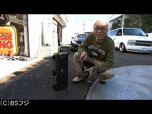 2019/3/5放送 工業高校ベース