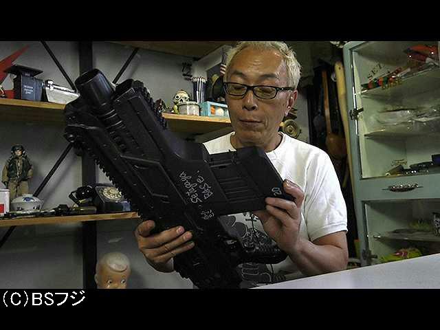 2019/8/10放送 「ホントにタマ出んのかよ!?」