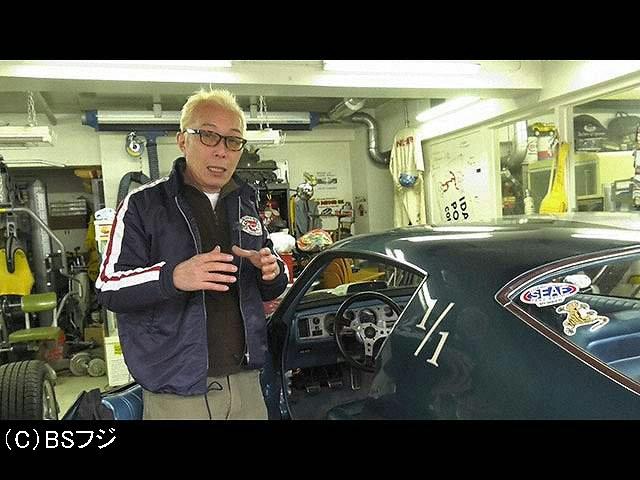 2020/4/11放送 愛車は実験台・・・?