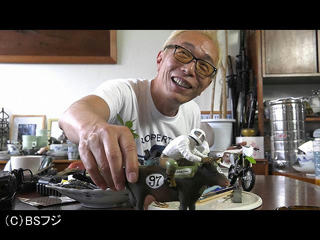 2020/9/12放送 木梨憲武、遂に現る!?