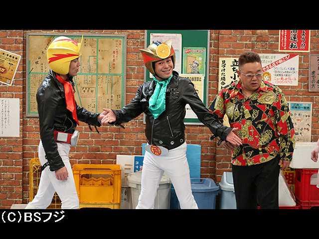 2018/4/8放送 東北魂TV