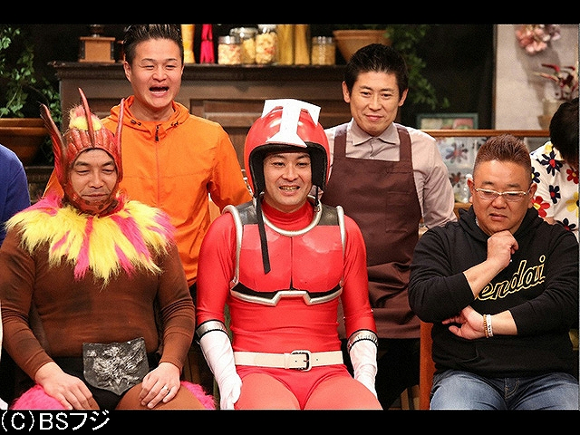 2019/3/17放送 東北魂TV
